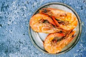 Los beneficios del marisco para la salud